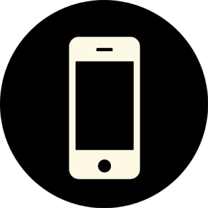 Mobile-Smartphone-icon